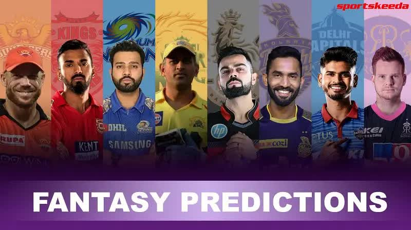KKR Vs SRH Dream 11 Prediction