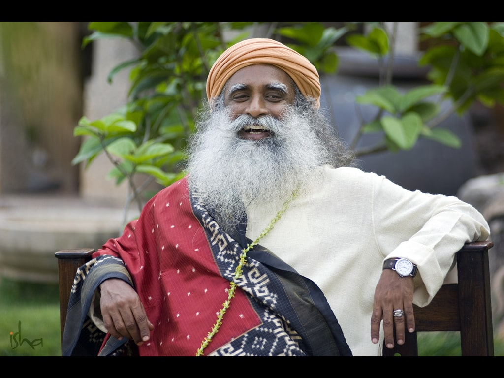 Isha Foundation Life Products By Sadhguru