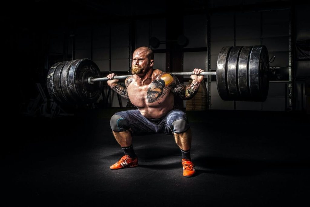 Unanswered Questions On Deadlift