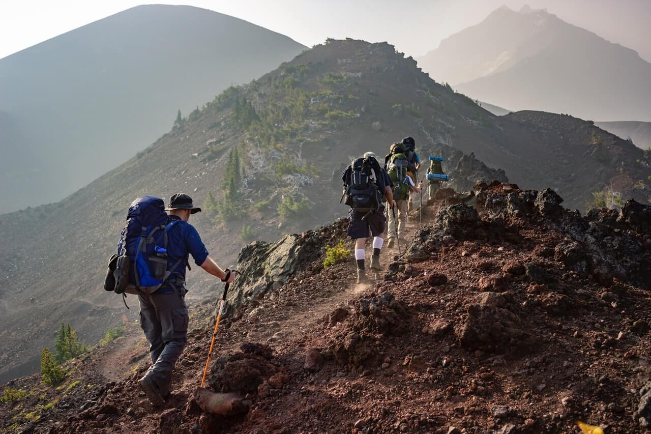 Why Is Hiking Such A Complete Lower Body Workout?